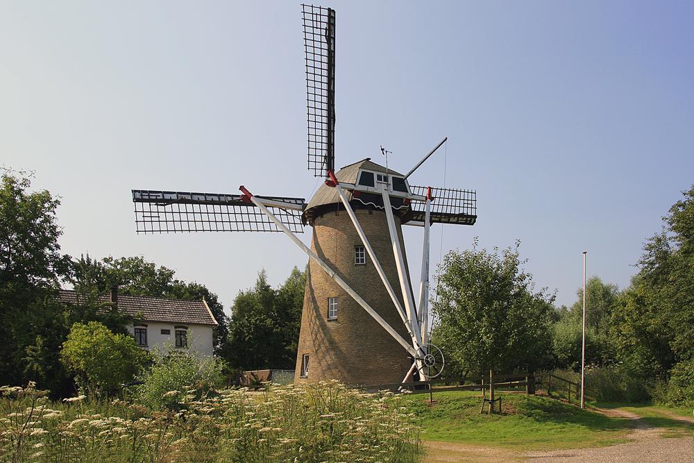 molenDeHoopRijswijk